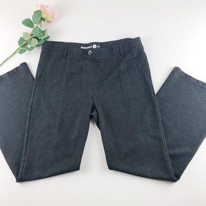 Betaband Straight Leg Dress Yoga Pants Sz XL